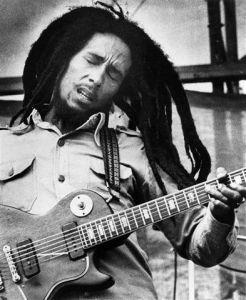 Bob Marley et les accords barrés (2)