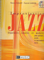 Improvisation Jazz I