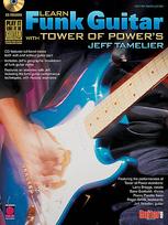 Learn funk guitar