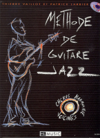 Méthode de guitare Jazz