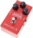 Distortion III (MXR)