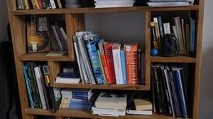 La bibliothèque améliore l'acoustique