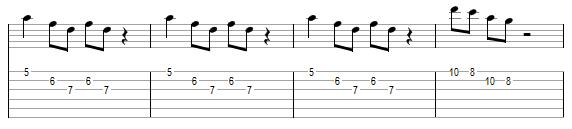Thème A - simplifié