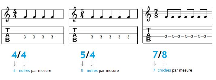 Improviser sur du 5 4 et du 7 8 - Couper un morceau de musique en ligne ...