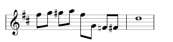 Mélodie 12