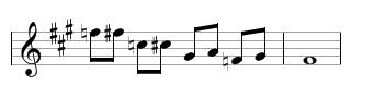 Mélodie 14