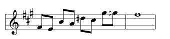 Mélodie 15